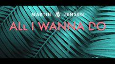 My Favorite Music Videos: Martin Jensen - All I Wanna Do Music Love, Listening To Music, Good Music, My Music, Cool Music Videos, My Favorite Music, My Favorite Things, Rave Music, Best Songs