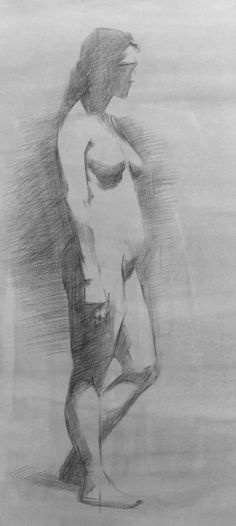 It is our belief that figure drawing is the basis of all good draftsmanship and, for this reason, drawing from life is the backbone of LARA's process.