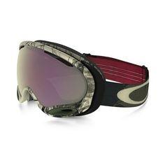 5d2dede0a0 Oakley Kazu Kokubo Signature Series A-Frame 2.0 Goggles (Asian Fit)