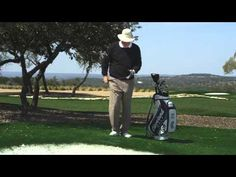 Dave Pelz: Master The Sand - YouTube