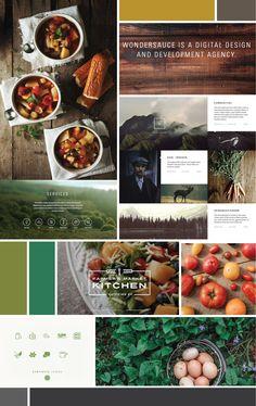Moodboards | Irene Victoria Design Studio
