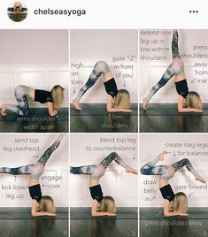 I suggest extra info on Yoga fitness workout Ashtanga Yoga, Yoga Bewegungen, Yoga Moves, Yoga Flow, Yoga Exercises, Men Yoga, Stretches, Yoga Inversions, Vinyasa Yoga