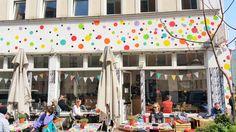 süß & salzig Leipzig - ein Lokal für alle Fälle! Lokal, Road Trip, Street View, World, Leipzig, Jokes, Vacation, Viajes, The World