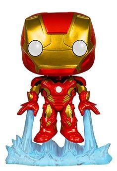 ✔Obtenu  Funko - Pdf00004862 - Pop - The Avengers 2 - Iron Man FunKo http://www.amazon.fr/dp/B00SUSUQLM/ref=cm_sw_r_pi_dp_nr6owb19QY7YY