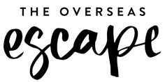 City Guides Archives • The Overseas Escape