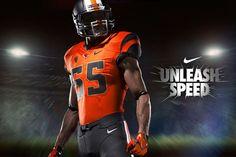 "oregon state new football uniforms | Previous story New Oregon State Logos, Uniforms, ""Brand"" Next ..."