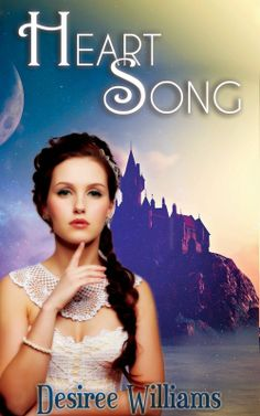 Book Lovers Life: Heart Song by Desiree Williams Cover reveal!