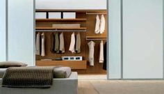 Wardrobe Design and Ideas
