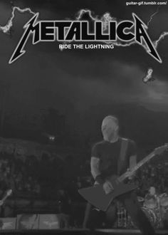 Metallica - A library of free animated gifs