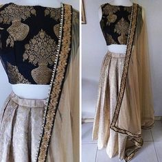 Beige Matka Printed Pure Brocade Lehenga Choli Product Info : Lengha - pure brocade with satin inner Stitch style box pleates Size length 42 Bust 38 Blouse - pure brocade silk unstitch fabric Dupatta - nett with heavy border pearl work Delivery time -3/4 days Sale Price : 4700 INR Only ! #Booknow CASH ON DELIVERY Available In India ! World Wide Shipping ! For orders / enquiry WhatsApp @ 91-9054562754 Or Inbox Us Worldwide Shipping ! #SHOPNOW #lahengacholi #onlineshopping #bridalwear #glamour…