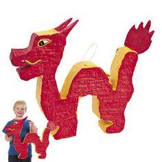 TOPSELLER! Dragon Pinata $24.99