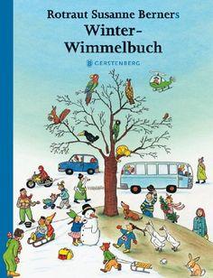 Winter-Wimmelbuch von Rotraut Susanne Berner http://www.amazon.de/dp/3836950332/ref=cm_sw_r_pi_dp_3b7Lwb012KAGC