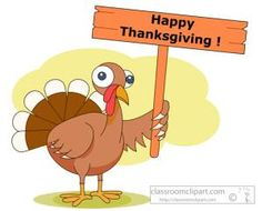 Where You Can Download Free Thanksgiving Clip Art: Classroom Clip Art