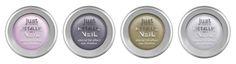 just cosmetics Limited Edition Metallic Veil - Preview  #justcosmetics #neuheiten #newin #limitededition #metallicveil #budni #eyeshadow #nailpolish #lipgloss