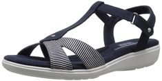 Grasshoppers Women's Rose Flat Sandal *** Click image to review more details.