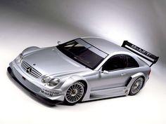 Mercedes-Benz AMG CLK DTM