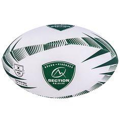 Ballon Rugby Supporteur Pau / Gilbert