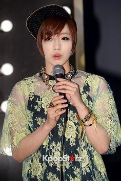 T-ARA N4♥ T-ara ♥ Eunjung ♥
