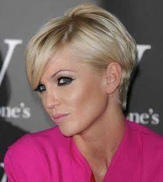 Resultado de imagen para cortes de pelo para mujeres 2014 pelo corto