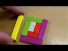 Simon Gregg: How I teach... using Cuisenaire rods - YouTube