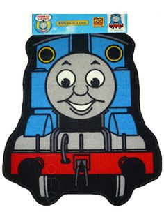 Thomas And Friends Shaped Floor Rug | Thomas Rugs