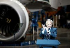 Boeing CEO Jim McNerney looking to repair relationships with machinists