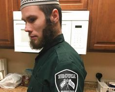 'Sharia' Enforcers Roaming The Streets In Minneapolis Fucking disgusting. Go the fuck back your hateful country, stop trying to change ours. Seems pintrest removed all the comments on this pic. Hmmmm...