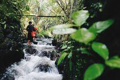 Susur Sungai Kaliadem #Yogyakarta #Jogja #Indonesia