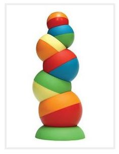 Product Review: Tobbles Promote Balance and Coordination While Providing Loads of Fun - Pinned by @PediaStaff – Please Visit ht.ly/63sNtfor all our pediatric therapy pins