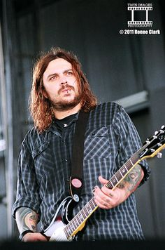 Seether Fuck It 10