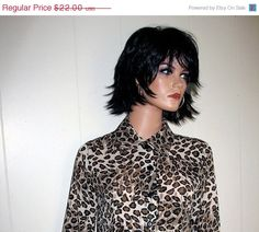 ON SALE BOHO Hipster Punk Rock and Roll Rock A by RadicallyRetro, $16.50