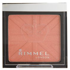 Rimmel London Lasting Finish Soft Colour Mono Blush (8,66 BRL) ❤ liked on Polyvore featuring beauty products, makeup, cheek makeup, blush, blush/bronzer/highlighter, cosmetics, maquillaje, rimmel blush and rimmel