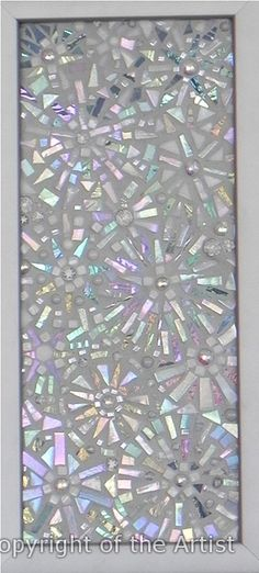 Maplestone Gallery, Snowflakes by Suzanne Steeves