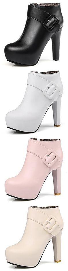 24fb2dcb80d 113 imágenes más inspiradoras de botas y botínes para dama