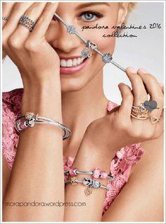 pandora valentine's 2016 cover