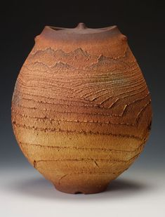 Thrown, Altered and Hand-built Stoneware by Matthew Allison, Ceramics