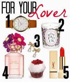 V-Day Gift Ideas   PurduePrep