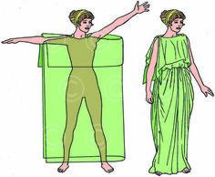 La moda europea prima di Cristo :: www.BModa.it