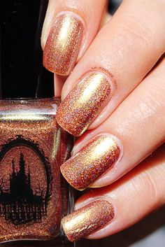 Good Life from Enchanted Polish   Swatch  By Une pintade chez les geek