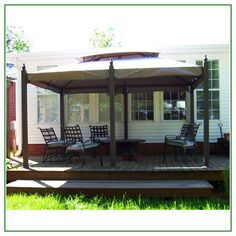 Excellent idea on 12×12 Gazebo Replacement Canopy