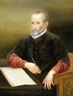 Giovanni Pierluigi da Palestrina (1525 – 1594) was an Italian Renaissance composer of sacred music and the best-known 16th-century representative of the Roman School of musical composition. He has had a lasting influence on the development of church music, and his work has often been seen as the culmination of Renaissance polyphony.