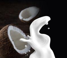 Cómo hacer yogur de coco