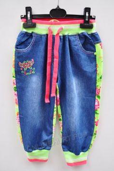 Spodnie dziecięce G-22  _D5 (4-12)