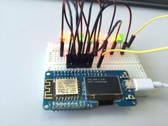 Web Control LED(D-duino): Control LED is always the first class to learn hardware like Arduino, Raspberry Pi…But D-duino can do more than them.Let's start the class: Web control LED. Here I use the LUA language to write this program. Electronics Projects, Iot Projects, Hobby Electronics, Arduino Projects, Python, Arm Technology, Raspberry Pi B, Esp8266 Wifi, Arduino Programming