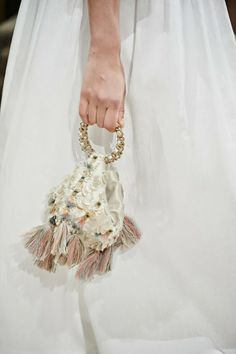 RESORT 2015: CHANEL Accessories - Handbags & Jewelry & Shoes - TheStyleDraft