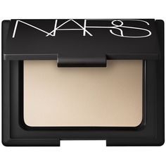 NARS Flesh Pressed Powder - Flesh (65 BAM) ❤ liked on Polyvore featuring beauty products, makeup, face makeup, face powder, beauty, fillers, cosmetics, faces, flesh and nars cosmetics