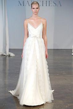 Vestidos de novia 2014 de Marchesa