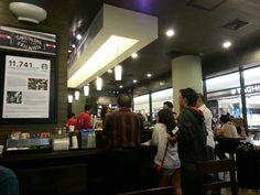 Starbucks Plaza Indonesia