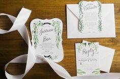 Fall Into Love Rustic Wedding  #RePin by AT Social Media Marketing - Pinterest Marketing Specialists ATSocialMedia.co.uk