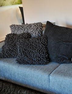 kussen zwart lus » leuke betaalbare woonaccessoires, meubels,woondecoratie